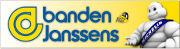 Chiefs Leuven Advertisers Banden Janssens
