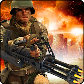 Game Wicked Battlefield Gun - Machine Gun Simulator APK for Kindle