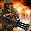 Wicked Battlefield Gun - Machine Gun Simulator