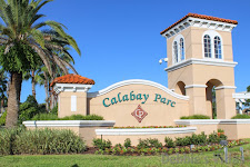 Entrance to Calabay Parc