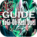 App Guide for Yu-Gi-Oh Real Duel APK for smart watch