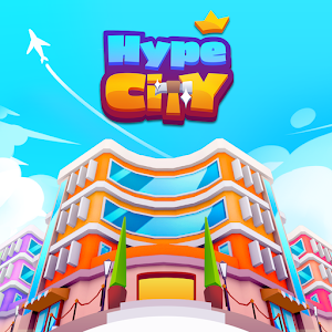Hype City - Idle Tycoon Online PC (Windows / MAC)