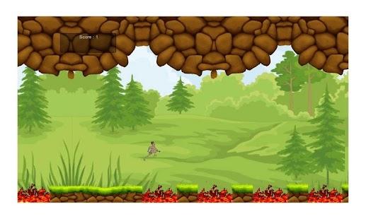 Fire Jumper apk screenshot