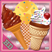 Free Wafer cone maker ice cream kid APK for Windows 8