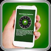 Free Metal Detector -EMF meter free APK for Windows 8