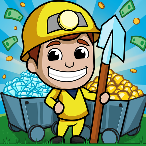 Idle Miner Tycoon APK Cracked Download