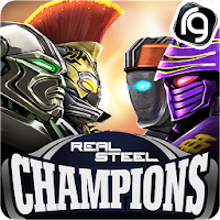 Real Steel Boxing Champions For PC (Windows And Mac)