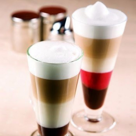 Hot Coffee Cocktails
