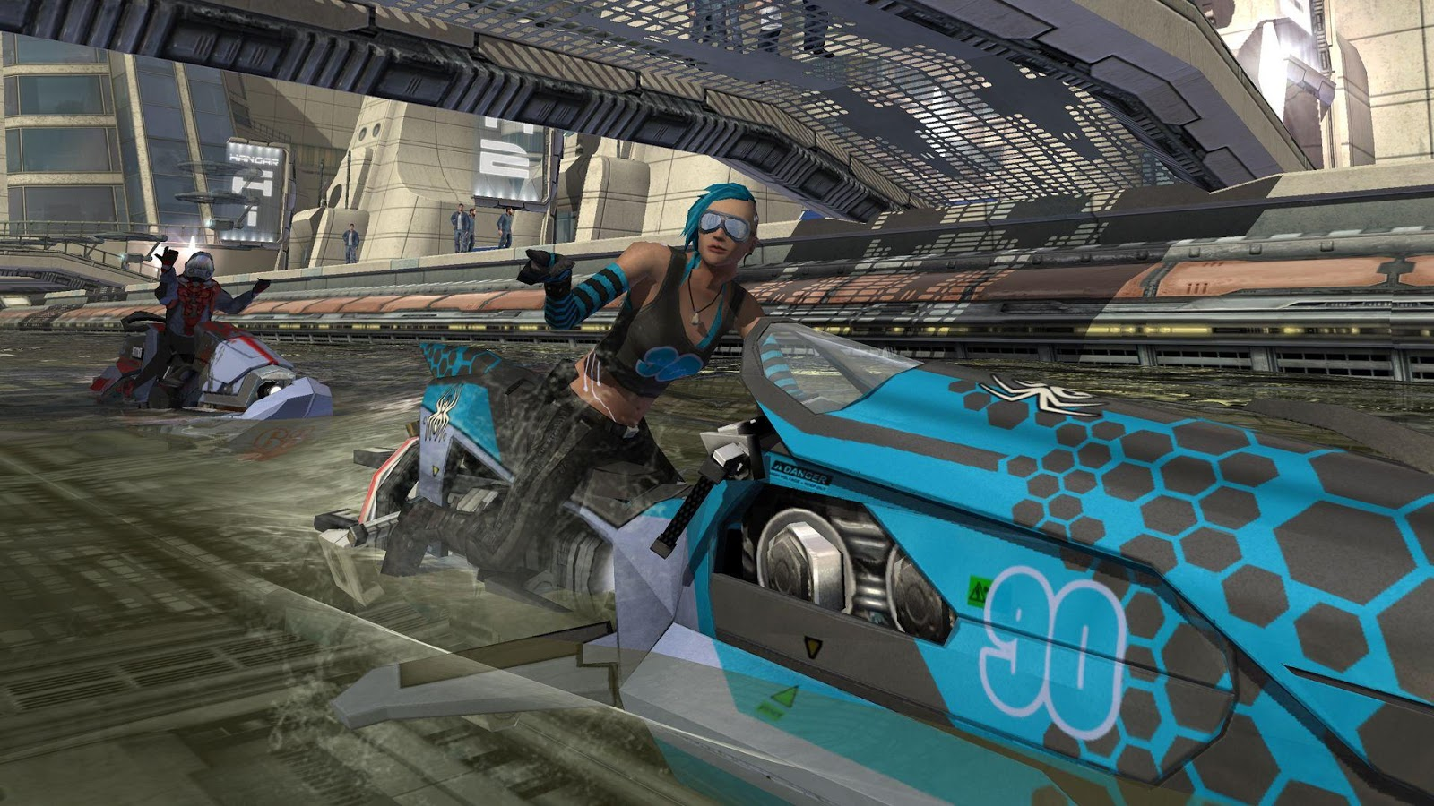 Riptide GP: Renegade Screenshot 18