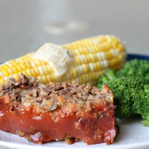 Weeknight Meatloaf