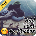 Download Add Text to Photo App (2016) APK on PC