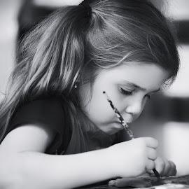 by Marchevca Bogdan - Babies & Children Child Portraits