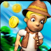 Download Jungle Run - Pakdam Pakdai 3D APK on PC