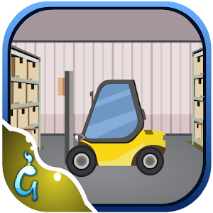Genie Warehouse Escape for PC-Windows 7,8,10 and Mac
