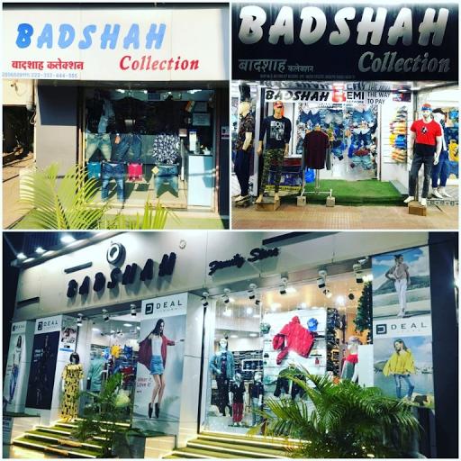 Badshah Family Store, Nalasopara, Nalasopara logo
