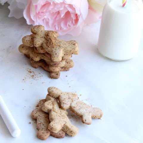 Basic dairy free biscuit recipe | A healthier option