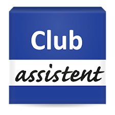 Zwemmen | Club-assistent
