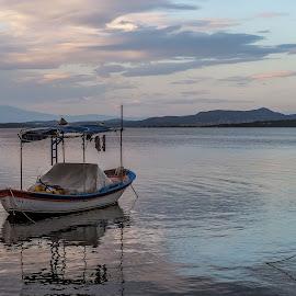 by Ilker Pala - Transportation Boats