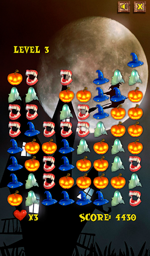 MATCHING HALLOWEEN screenshot 3