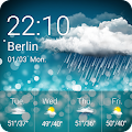 Weather Report APK for Bluestacks