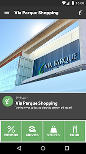 Via Parque Shopping
