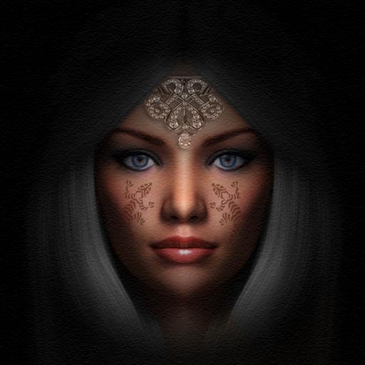 Sorceress (Fortune teller) (app)