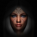 Sorceress (Fortune teller)