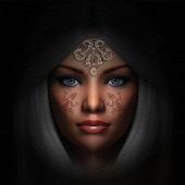 Download Sorceress (Fortune teller) APK on PC