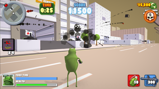 The Frog Game Amazing Simulator For PC
