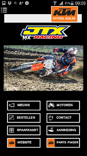 JTX Racing- screenshot