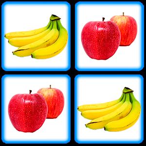 Fruit Match Memorice Memory Game! For PC (Windows & MAC)