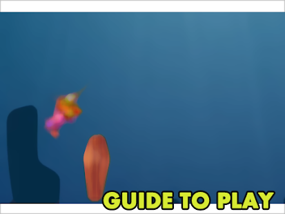 Guide For Sky Whale - screenshot