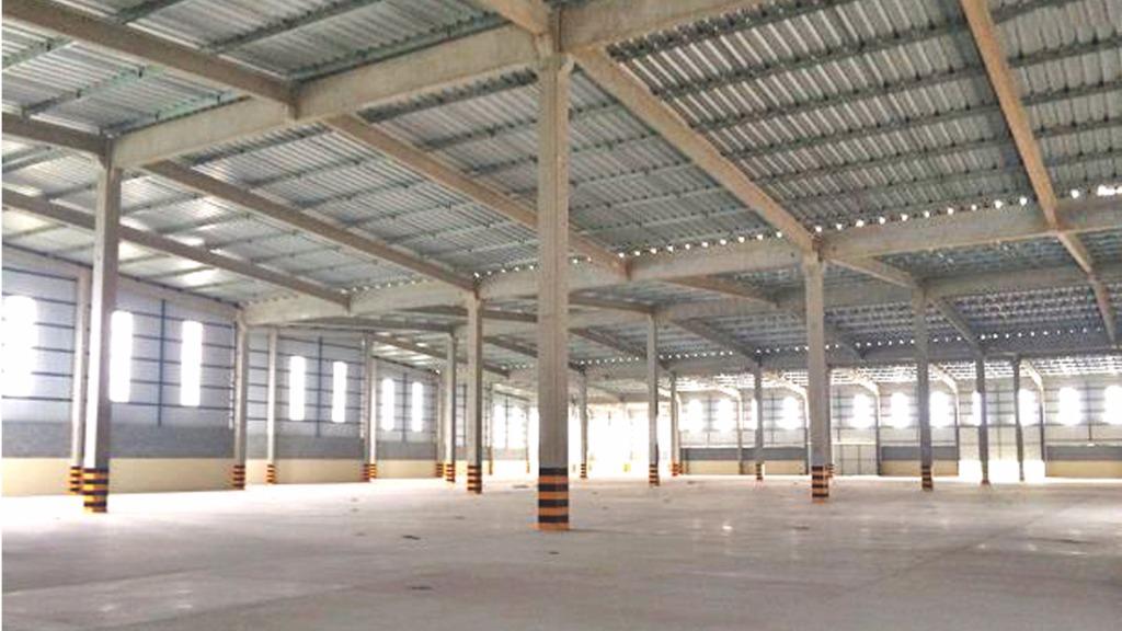 Galpão industrial para locação, Cotia