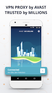 App VPN SecureLine – Fast Unlimited VPN Proxy Security apk for kindle fire