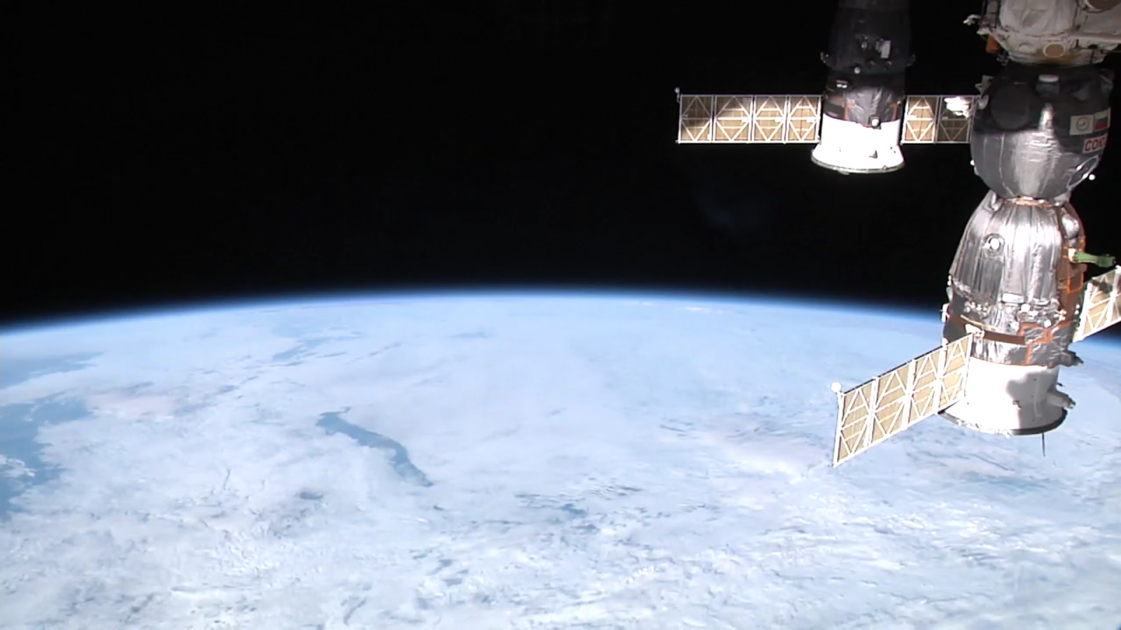 ISS Live - HD Earth viewing and NASA library Screenshot 1