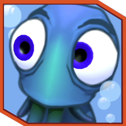 My Pet 3D - Little Cthulhu (game)