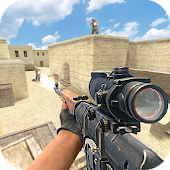 US Sniper Survival