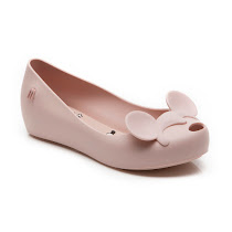 Mini Melissa Ultragirl Disney MM Ears PUMP