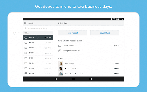 Square Point of Sale - POS APK baixar