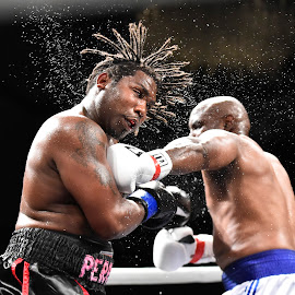 Let's rumble by Pete Coleman - Sports & Fitness Boxing ( boxing )