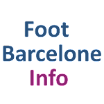 Foot Barcelone Info APK Image