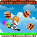 Game Fly Advenures Doraemon APK for Windows Phone