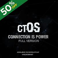 ctOS UI Full Version on PC / Windows 7.8.10 & MAC