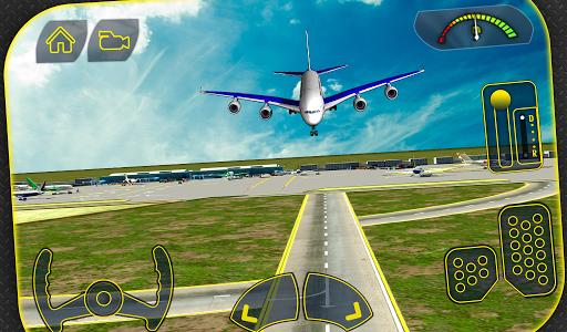 Transporter Plane 3D screenshot 12