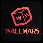 Wallmars (Wallpaper App)