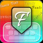 Fancy Stylish Fonts Keyboard 0.0.8