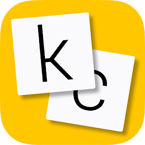 Internet-free, progressive and free word game. APK Icon