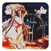 Download wallpapers sao kirito and asuna for fans APK to PC