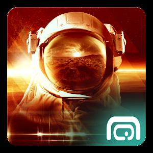 Cover art Mars Rush