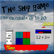 The ship game